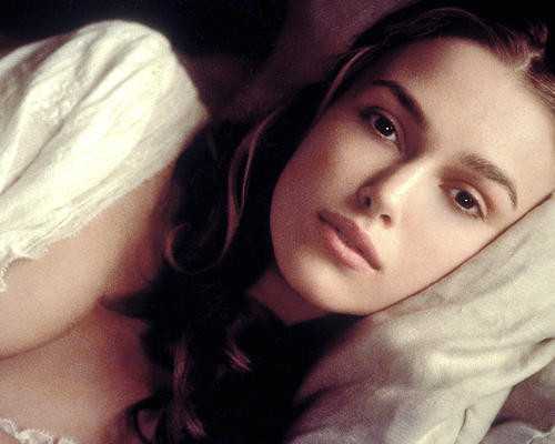 This is an image of 269335 Keira Knightley Photograph & Poster