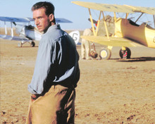 This is an image of 269625 Ralph Fiennes Photograph & Poster