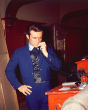 This is an image of 270884 Robert Conrad Photograph & Poster