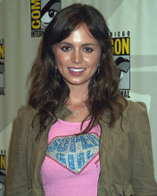 This is an image of 270941 Eliza Dushku Photograph & Poster