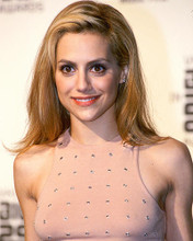 This is an image of 271200 Brittany Murphy Photograph & Poster