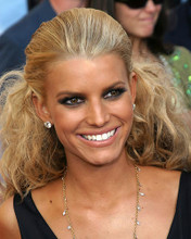 This is an image of 271311 Jessica Simpson Photograph & Poster