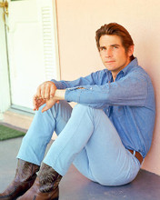 This is an image of 271458 James Brolin Photograph & Poster