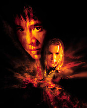 This is an image of 271648 Jet Li Photograph & Poster