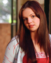This is an image of 271814 Amber Tamblyn Photograph & Poster