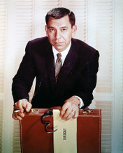 This is an image of 271845 Jack Webb Photograph & Poster