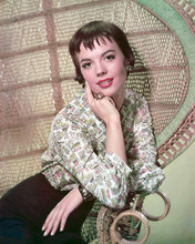 This is an image of 271864 Natalie Wood Photograph & Poster