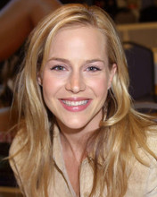 This is an image of 271424 Julie Benz Photograph & Poster