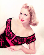 This is an image of 271645 Janet Leigh Photograph & Poster