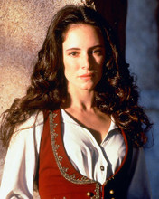 This is an image of 271807 Madeline Stowe Photograph & Poster
