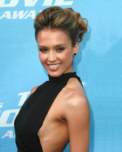 This is an image of 271972 Jessica Alba Photograph & Poster