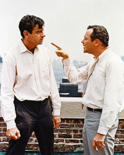This is an image of 272083 The Odd Couple Photograph & Poster