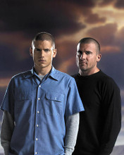 This is an image of 272096 Prison Break Photograph & Poster