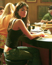 This is an image of 272139 Jordana Brewster Photograph & Poster