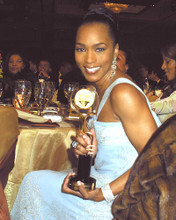 This is an image of 272445 Angela Bassett Photograph & Poster