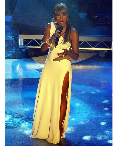 This is an image of 272453 Toni Braxton Photograph & Poster
