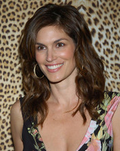 This is an image of 272465 Cindy Crawford Photograph & Poster