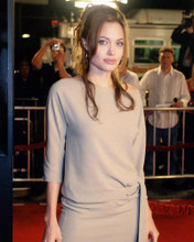This is an image of 272522 Angelina Jolie Photograph & Poster