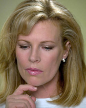 This is an image of 272696 Kim Basinger Photograph & Poster