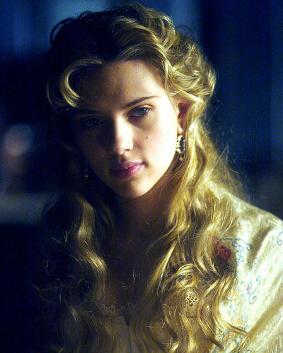 This is an image of 273200 Scarlett Johansson Photograph & Poster