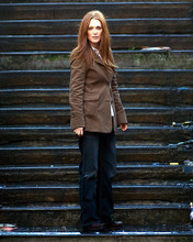 This is an image of 273224 Julianne Moore Photograph & Poster