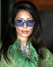 This is an image of 273238 Laila Rouass Photograph & Poster