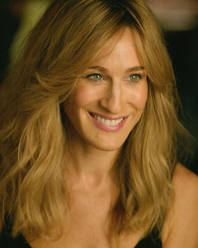 This is an image of 273437 Sarah Jessica Parker Photograph & Poster