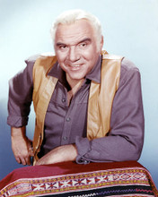 This is an image of 275008 Lorne Greene Photograph & Poster