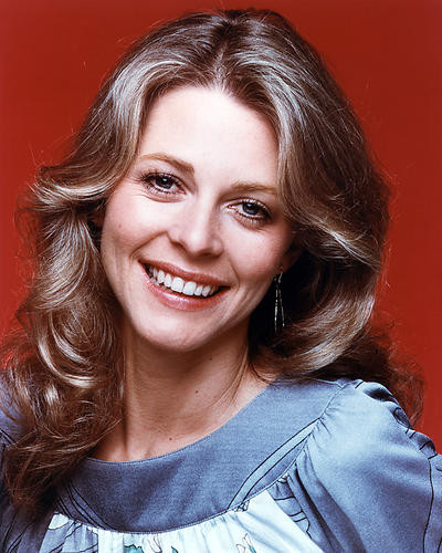 This is an image of 275032 Lindsay Wagner Photograph & Poster