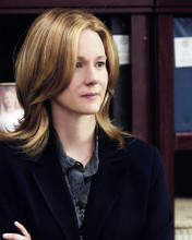 This is an image of 275258 Laura Linney Photograph & Poster
