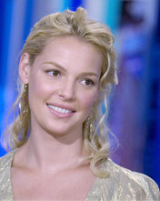 This is an image of 275547 Katherine Heigl Photograph & Poster