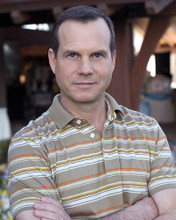 This is an image of 275645 Bill Paxton Photograph & Poster