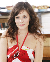 This is an image of 276206 Anna Friel Photograph & Poster
