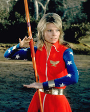 This is an image of 276790 Cathy Lee Crosby Photograph & Poster