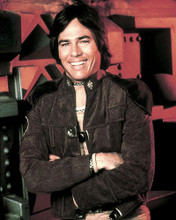 This is an image of 276829 Richard Hatch Photograph & Poster