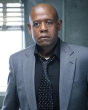 This is an image of 276899 Forest Whitaker Photograph & Poster