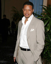 This is an image of 277118 Terrence Howard Photograph & Poster