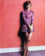 This is an image of 277173 Cilla Black Photograph & Poster