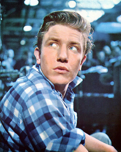 This is an image of 277186 Albert Finney Photograph & Poster