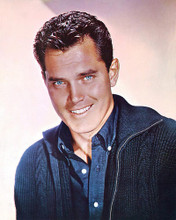 This is an image of 277195 Jeffrey Hunter Photograph & Poster