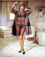 This is an image of 277211 Jill St. John Photograph & Poster