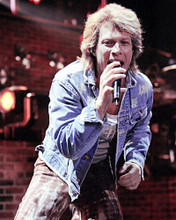 This is an image of 277344 Bon Jovi Photograph & Poster