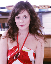 This is an image of 277763 Anna Friel Photograph & Poster