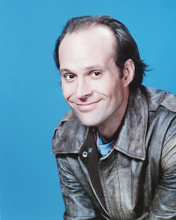This is an image of 277828 Dwight Schultz Photograph & Poster