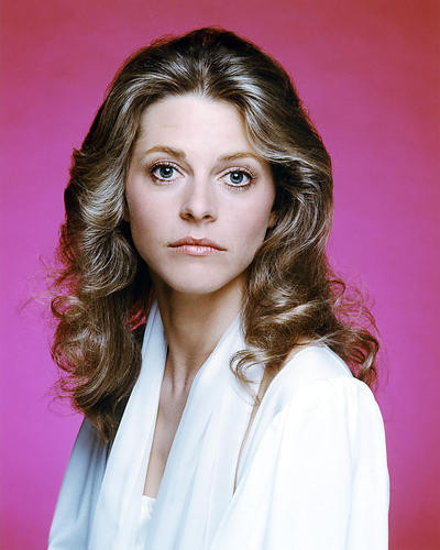This is an image of 277853 Lindsay Wagner Photograph & Poster