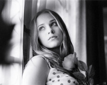 This is an image of 186412 Evan Rachel Wood Photograph & Poster