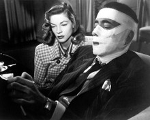 This is an image of 186724 Lauren Bacall Photograph & Poster