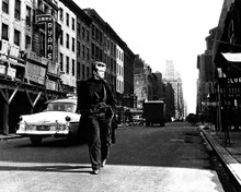 This is an image of 187119 James Dean Photograph & Poster