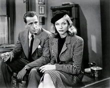 This is an image of 187369 The Big Sleep Photograph & Poster