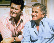 This is an image of 271555 The Rockford Files Photograph & Poster